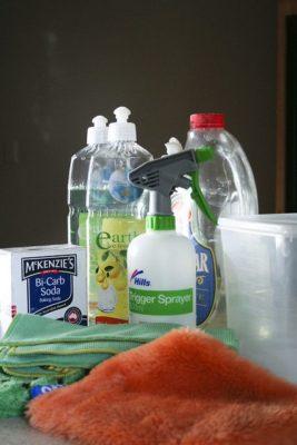 Green Clean Items